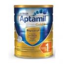 Aptamil 爱他美 金装 婴儿配方奶粉 1段 900g152元