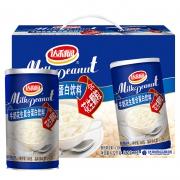 88VIP:达利园 牛奶花生原味方便粥 360g*12 罐 *5件 137.34元(多重优惠)¥137