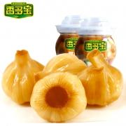 香多宝 糖醋蒜下饭菜 1.6kg 19.9元(需用券)¥20