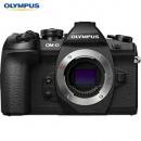 OLYMPUS 奥林巴斯 E-M1 Mark II 无反相机 单机身8999元包邮