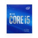 intel 英特尔 酷睿 i5-10400 盒装CPU处理器 2.9GHz1449元包邮