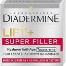 Diadermine 黛妍蒂肤 Lift系列 Super Filler 超细滑抗皱补水日霜50mL58.63+5.34元含税直邮约64元