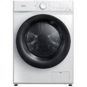 Midea 美的 MG100V11D 10公斤 滚筒洗衣机