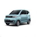 WUlING 五菱 宏光MINI EV 新车预售 星空蓝 轻松款199元