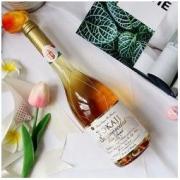 PAULCAKI 保罗酒庄 萨摩罗德尼 贵腐甜白葡萄酒 2015年 750ml *5件