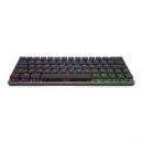 Cooler Master SK621 64键 蓝牙有线双模 机械键盘 Cherry矮红轴559.3元
