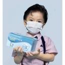 Purcotton 全棉时代 儿童一次性护理口罩 50个79元包邮