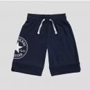 PLUS会员:Converse匡威  男童休闲运动短裤     大小童*3件186.2元包邮(折62.06元/件)