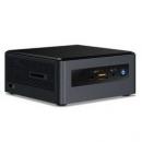 intel 英特尔 艾莱峡谷 NUC8I5INHX 迷你电脑(i5-8265U、8G、R540X)2899元