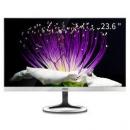 AOC P2491VWHE/BW 23.6英寸 PLS屏显示器(HDMI版)629元
