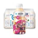 PLUS会员:蒙牛 优益C 白桃乌龙 活菌型乳酸菌饮品 330ml*4 *4件37.4元(多重优惠,合9.35元/件)