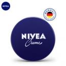 NIVEA 妮维雅 经典蓝罐 润肤霜 60ml *3件44.85元(合14.95元/件)