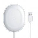 10点: BASEUS 倍思 BS-W510 QC3.0 无线充电器 15W39元包邮