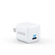 Anker 安克 PowerPort Nano 18W PD 充电器