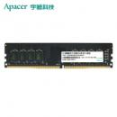 6日0点: Apacer 宇瞻 DDR4 2666MHz 台式机内存 8GB169元包邮