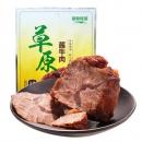 康新牧场 五香卤味酱牛肉 酱牛腱子肉 150g*6袋88元包邮