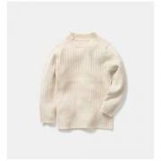 Mini Balabala 迷你巴拉巴拉 儿童童针织衫40.03元