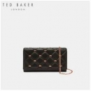 TED BAKER CAMBRE XC8W/XL05/CAMBRE 女士牛皮菱格链条包 *3件1713.6元(合571.2元/件)