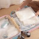 Yaqin 雅琴 Y104 衣物密封袋装 磨砂白迷你号 3个 1.9元(需用券)¥2