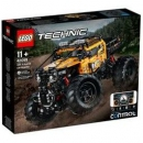 LEGO 乐高 Technic 机械组 42099 遥控越野车1151.04元