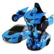 RASTAR 星辉 61800 汽车变形机器人 1:32