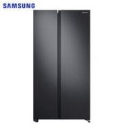 SAMSUNG 三星 RS62R5007B4/SC 对开门冰箱 655升7499元