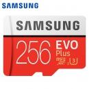 三星256g内存卡 ns游戏机switch高速micro sd卡256g 201元¥239
