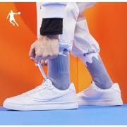 QIAODAN 乔丹 情侣鞋休闲鞋 129元包邮¥129