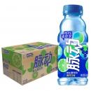 88VIP:脉动 维生素饮料新升级青柠口味 400ml*15瓶 *5件132.64元包邮(合26.52/件)