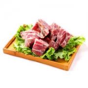 PALES 帕尔司 美国猪汤骨 1kg*3件94.29元(合31.43元/件)