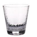 绚青 锤纹玻璃杯 295ml 4.9元包邮(需用券)¥5