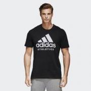 阿迪达斯 SID BRANDED TEE男装运动型格短袖T恤 BR474989元(需用券)