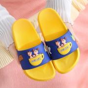 shunbu 舜步 儿童卡通拖鞋 2.9元包邮(需用券)¥3