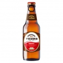 CHEERDAY 千岛湖 啤酒9°P精酿原浆啤酒 420ml*12瓶 80元包邮(下单立减)¥80
