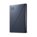 Western Digital 西部数据 My Passport Ultra2.5英寸USB3.0移动硬盘 5TB802.37元