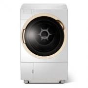 TOSHIBA 东芝 DGH-117X6D 变频 热泵洗烘一体机 11kg17999元