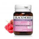 BLACKMORES 澳佳宝 天然圣洁莓 40粒 *3件 199.5元包税包邮(3件7折)¥200