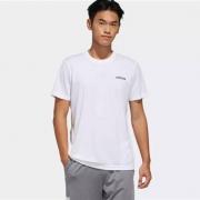 adidas 阿迪达斯 GVD26 男士圆领短袖T恤