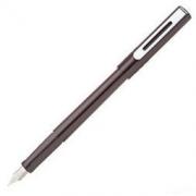 英雄(HERO)咖色铱金钢笔学生练字墨水笔 1203 *3件69.6元(合23.2元/件)