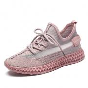 万沃柳岩代言椰鞋子夏季女鞋新款2020情侣鞋运动鞋女ins潮跑步鞋59元