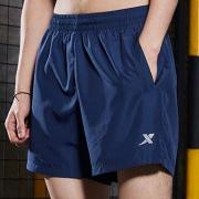 XTEP 特步 880229670224 男子 跑步运动短裤36元包邮