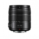 Panasonic 松下 14-140mm 远摄变焦长焦镜头 F3.5-F5.6 II代 微单镜头