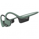 AFTERSHOKZ 韶音 AS650 AIR 骨传导耳机运动蓝牙耳机 丛林绿