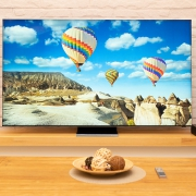 SAMSUNG Q950T 75寸量子电视体验:8K QLED,视觉盛宴