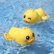 贝昔   宝宝洗澡玩具儿童戏水 小萌鸭   2只装8.8元包邮(需用券)