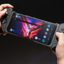 ASUS 华硕 ROG 游戏手机3 效能体验:锋芒内敛的电竞王者!