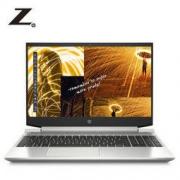 HP 惠普 战99 AMD版-E3 15.6英寸笔记本电脑(R7-4800H、16G、256GB+2TB、Quadro P620、144Hz)7699元