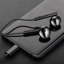HUAWEI 华为 CM33 入耳式耳机 Type-C接口65元包邮(需24元券)