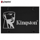 金士顿(Kingston) 512GB SATA3 SSD固态硬盘 KC600系列569元
