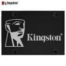 Kingston 金士顿 KC600系列 SATA3 SSD固态硬盘 512GB529元